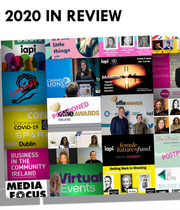 A Year in Review - IAPI in 2020