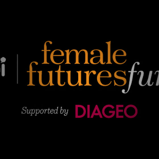 Female Futures Fund Bursary receives tremendous interest from applicants.
