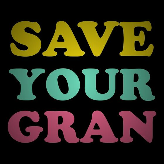 #saveyourgran takes social distancing seriously