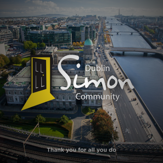 BBDO Launches new appeal for Dublin Simon Community