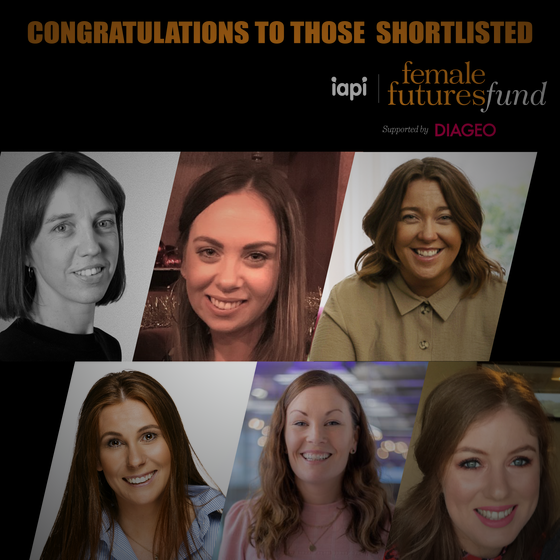 Female Futures Fund Shortlist Revealed