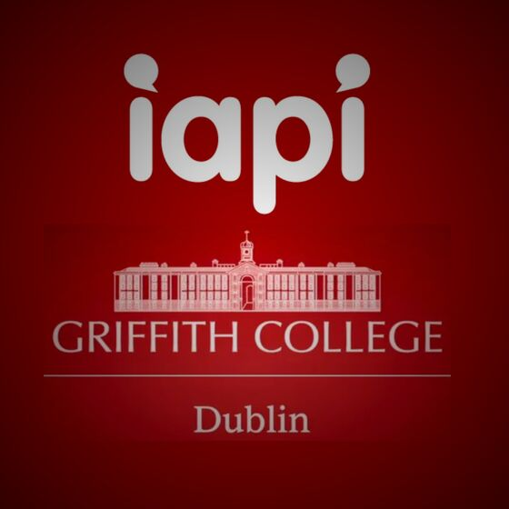 IAPI & Griffith College announce the 2020 School Creative Bursary