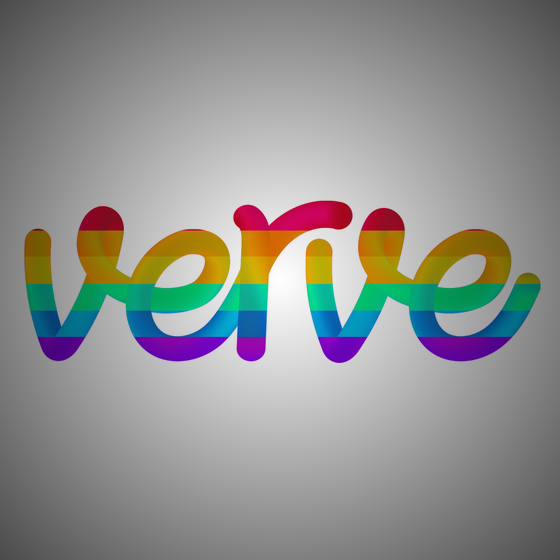 Verve creatives show support for this year's Pride