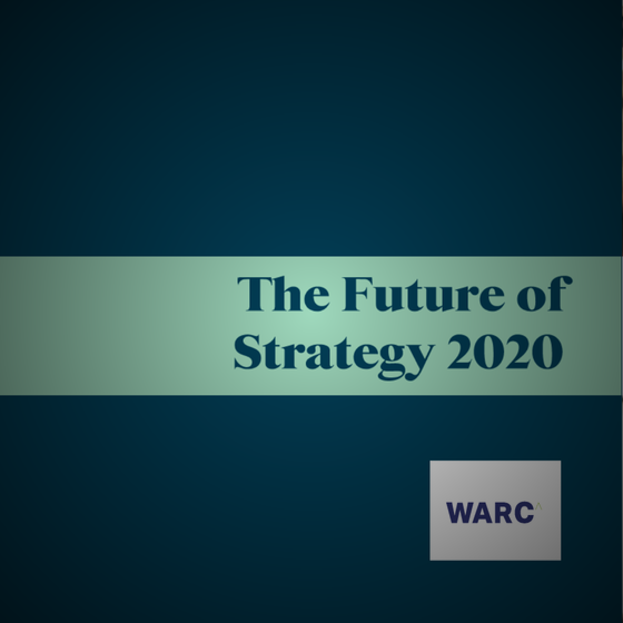 The Future of Strategy 2020