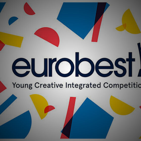 eurobest Young Creative Integrated Competition