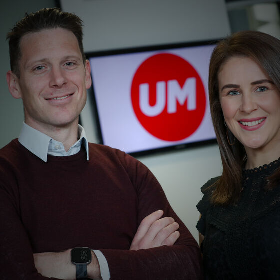 UM IRELAND announces new client sponsorships