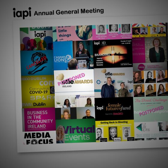 IAPI Board Appointments & AGM Updates 2020