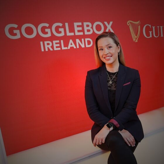 Virgin Media Solutions teams with Guinness for Gogglebox Christmas Special