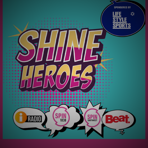 Media Central's youth stations join forces with The Shona Project & Life Style Sports to search for 8 Shine Heroes