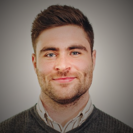 Alex O'Connor promoted at Initiative Ireland