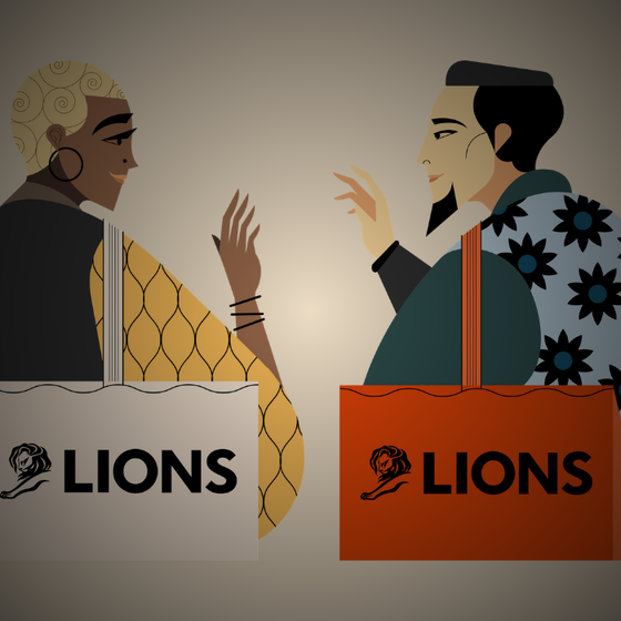 Get ready for Cannes Lions, but not as you know it.