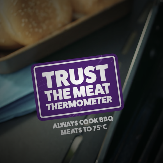 safefood and Folk Wunderman Thompson launch Trust the Meat Thermometer