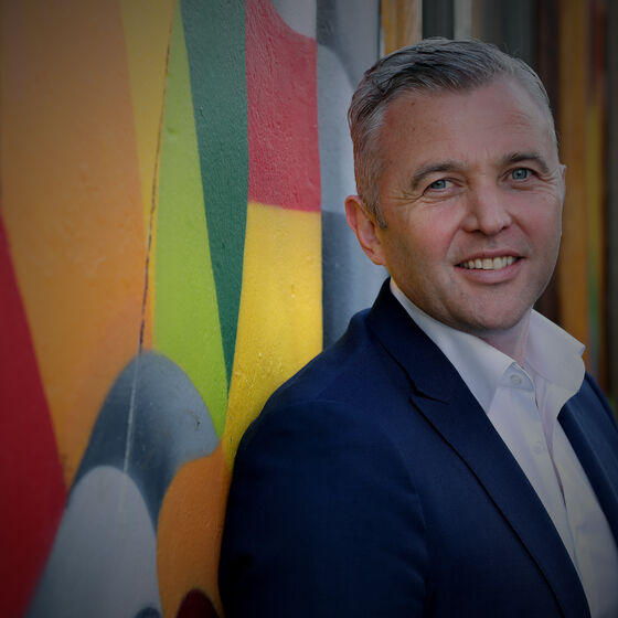 Eamon Fitzpatrick passes on baton to new leaders at IPG Mediabrands Ireland