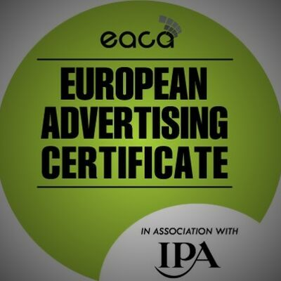 IPA Foundation Certificate 2020 (Formerly EAC)